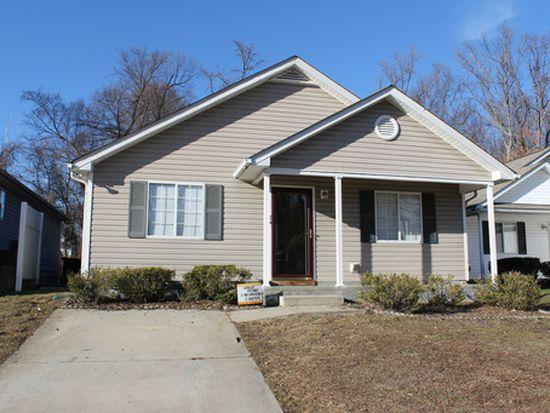 1704 Hertford St, Greensboro, NC 27403
