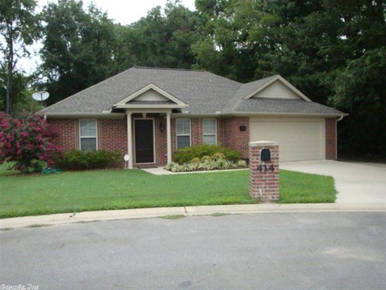 414 Calvin Ct, Searcy, AR 72143