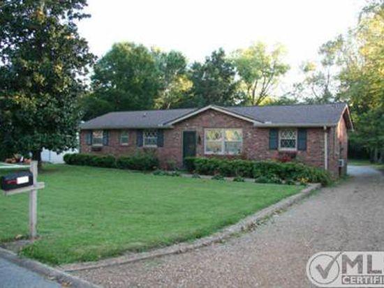 575 Bellevue Rd N, Nashville, TN 37221