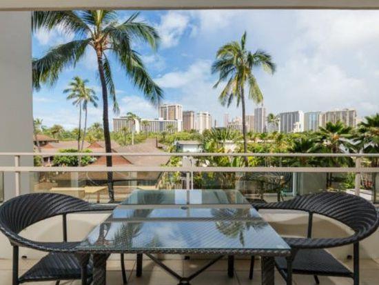 255 Beach Walk # 45, Honolulu, HI 96815