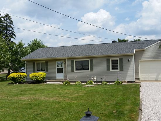 2836 N County Line Rd, Geneva, OH 44041