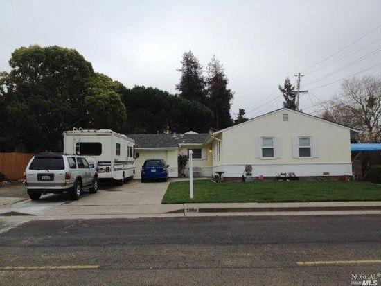 2903 Hayman Ave, Vallejo, CA 94591