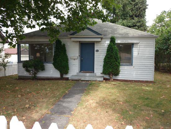 4140 SW Kenyon St, Seattle, WA 98136
