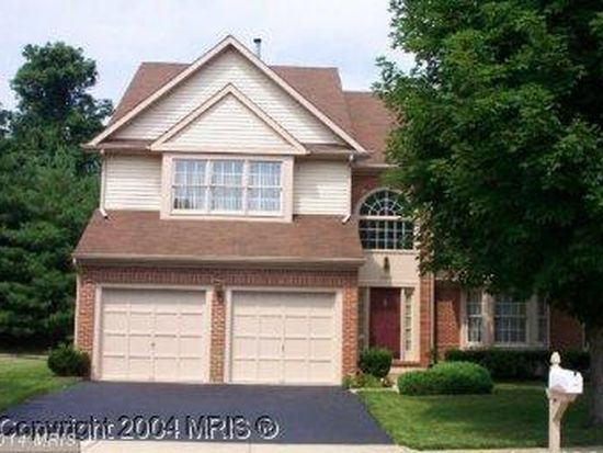 5908 Foxhall Manor Dr, Baltimore, MD 21228