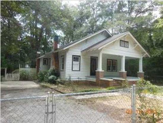 106 Haynes St, Walterboro, SC 29488