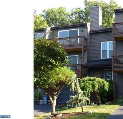 37A Melrose Ct, Princeton, NJ 08540