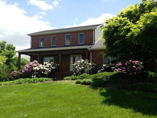 2013 Meadowbrook Dr, Blacksburg, VA 24060