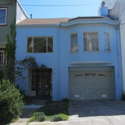 434 29th Ave, San Francisco, CA 94121