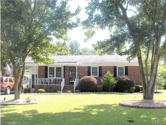 104 Old Farm Rd, Smithfield, NC 27577
