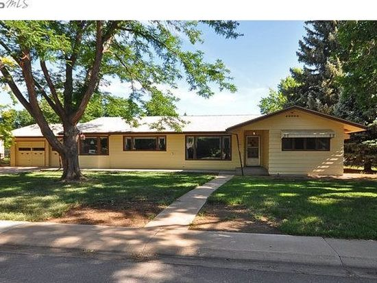 104 Columbia Rd, Fort Collins, CO 80525
