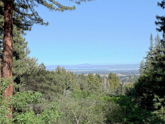 810 Espinosa Rd, Woodside, CA 94062