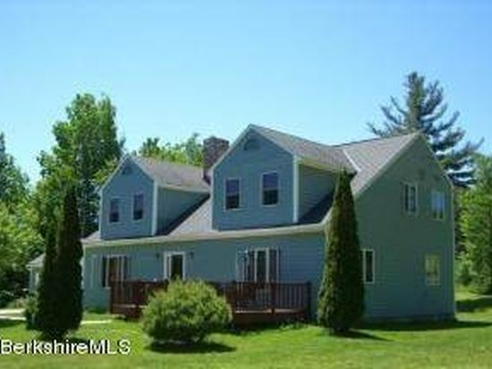 1130 Main Dalton Rd, Windsor, MA 01270