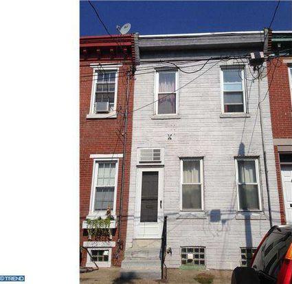 121 Morris St, Philadelphia, PA 19148