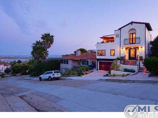 1038 Leroy St, San Diego, CA 92106