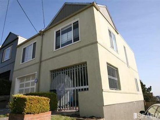 480 Orizaba Ave, San Francisco, CA 94132