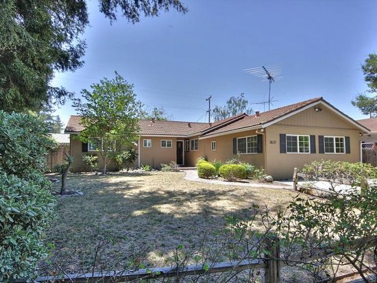 3637 Debra Way, San Jose, CA 95117