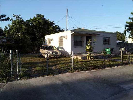 1125 Superior St, Opa Locka, FL 33054