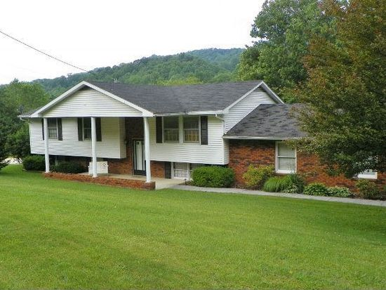 1558 Bailey Switch Rd, North Tazewell, VA 24630