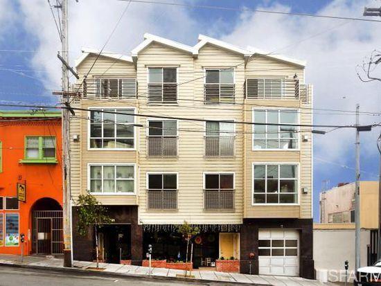 821 Taraval St # A, San Francisco, CA 94116