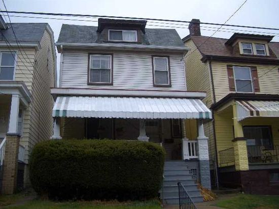 312 Rustic St, Pittsburgh, PA 15210