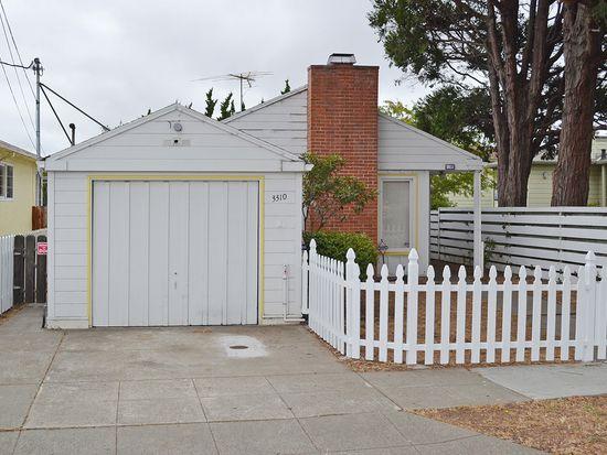 3310 Esmond Ave, Richmond, CA 94805