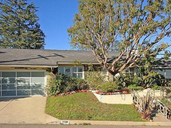 1130 El Medio Ave, Pacific Palisades, CA 90272