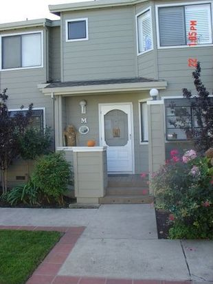 2071 Plymouth St APT M, Mountain View, CA 94043
