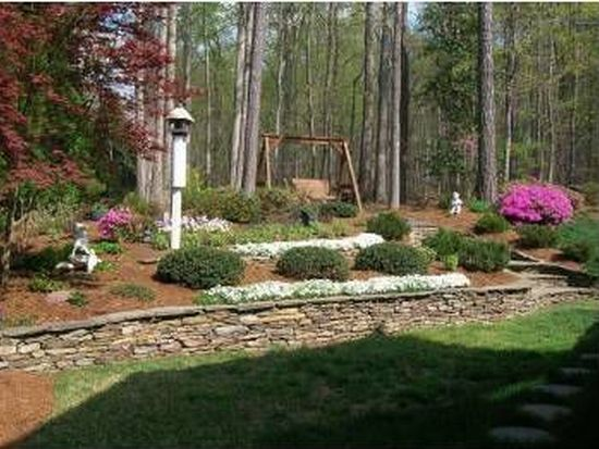 512 Rose Point Dr, Cary, NC 27518