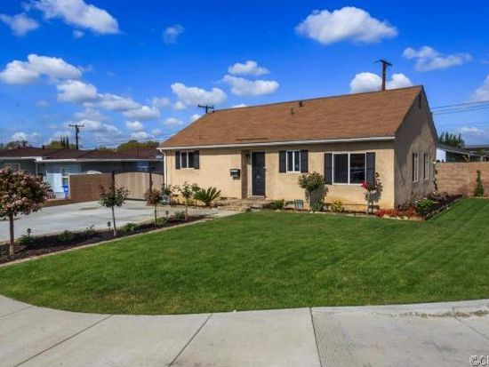8703 Bluford Ave, Whittier, CA 90602