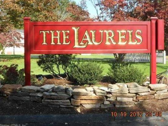 11 The Laurels, Enfield, CT 06082