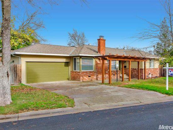 2841 Carson Way, Sacramento, CA 95821