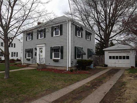 180 Littlefield St, Pawtucket, RI 02861