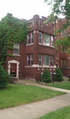 8133 S Langley Ave APT 2, Chicago, IL 60619