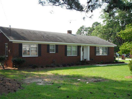 1719 Salem Church Rd, Goldsboro, NC 27530