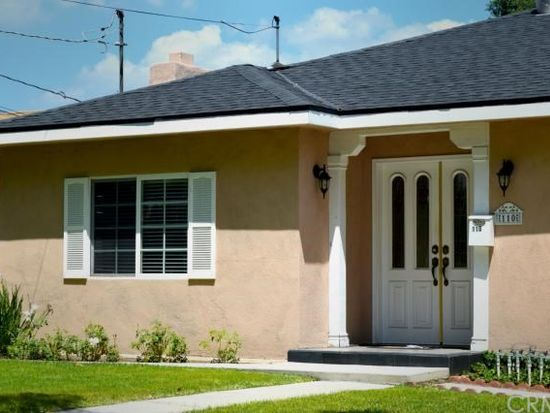 110 S Sunnyslope Ave, Pasadena, CA 91107