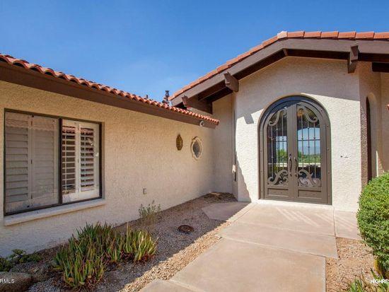 4558 E Via Los Caballos, Phoenix, AZ 85028