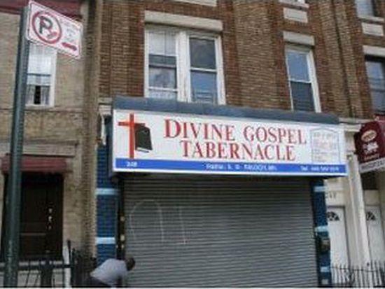 248 Rochester Ave, Brooklyn, NY 11213