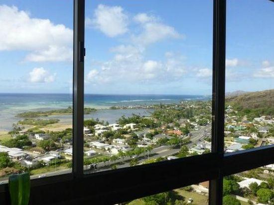250 Kawaihae St APT 22C, Honolulu, HI 96825
