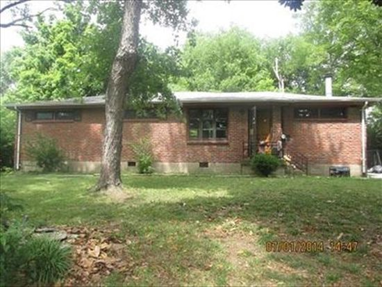 318 Tampa Dr, Nashville, TN 37211