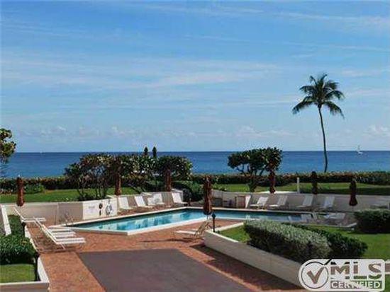 3120 S Ocean Blvd APT 2202, Palm Beach, FL 33480