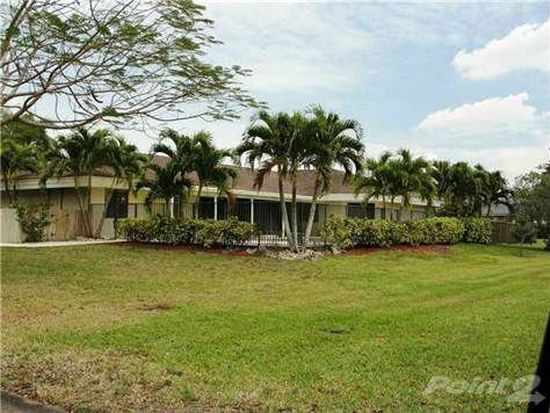 11000 NW 32 Court, Coral Springs, FL 33065