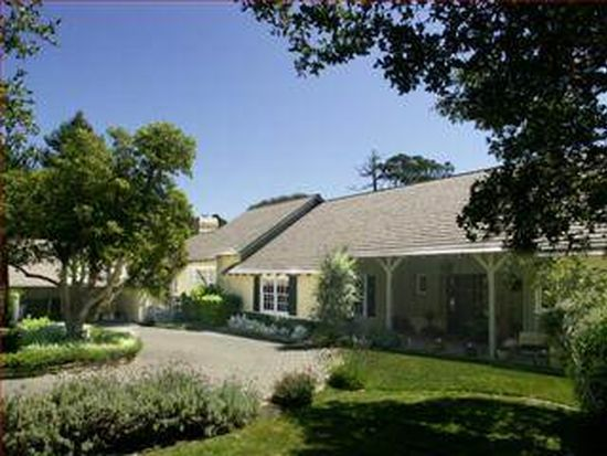 3480 Mountain View Ave, Carmel, CA 93923