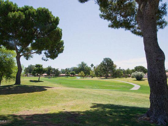 1574 Leisure World, Mesa, AZ 85206