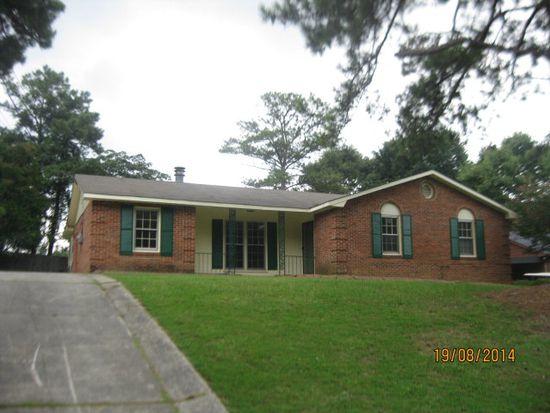 5622 Rockhurst Dr, Columbus, GA 31907