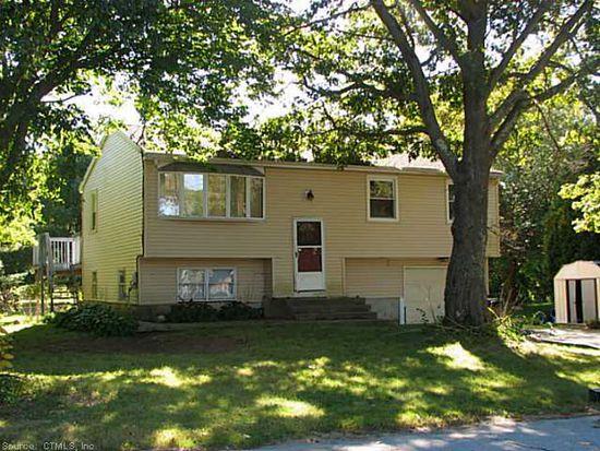 29 Vermont Dr, Oakdale, CT 06370