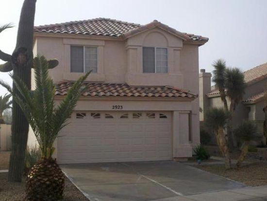 2923 E Frye Rd, Phoenix, AZ 85048