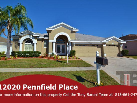 12020 Pennfield Pl, Riverview, FL 33579