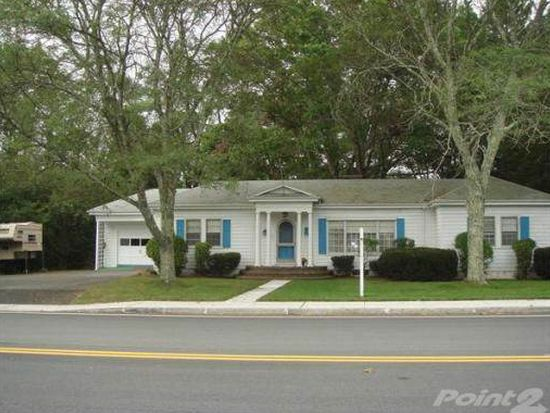 4045 Acushnet Ave, New Bedford, MA 02745