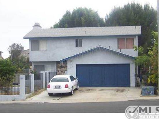 606 Arroyo Seco Dr, San Diego, CA 92114