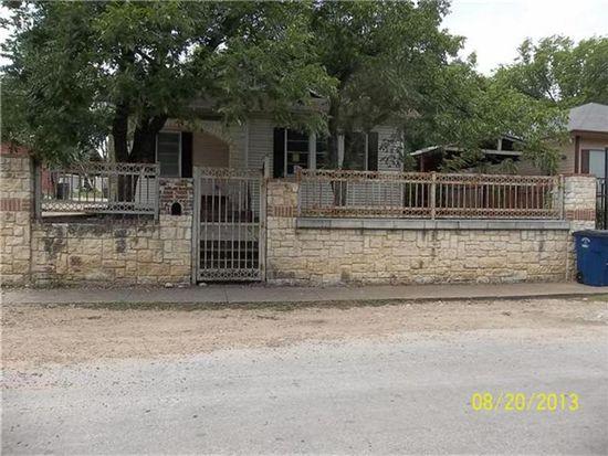 2219 Alabama Ave, Dallas, TX 75216